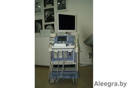 Узи-сканер Aloka SSD Alpha 10/Алока альфа 10