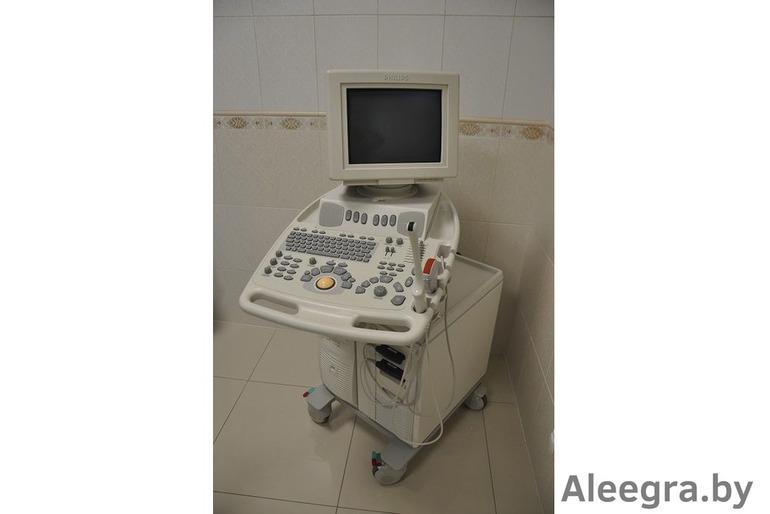 Узи-аппарат Philips Envisor CHD/Филипс Энвизор CHD