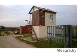 Сдается в аренду овощехранилище 150 м.кв. 30 км.от МКАД г. Минска