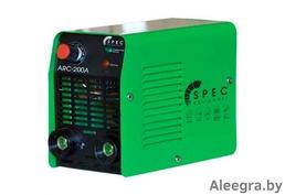 Аренда сварочного аппарата Spec ARC 200A с доставкой