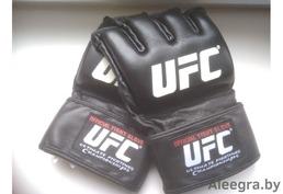 Перчатки UFC оригинальные Разм. XL