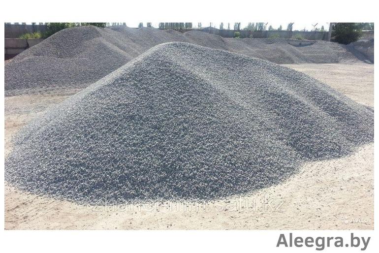 Реализуем смеси продуктов дробления (щебень, отсев), материал битумный, щепу, компост