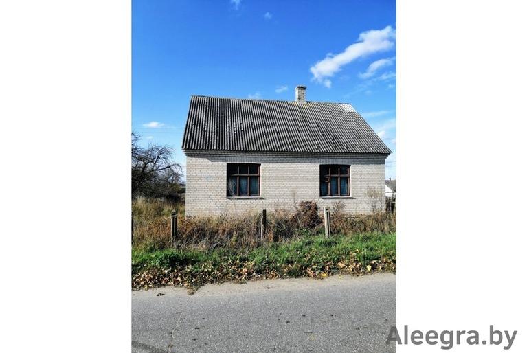 Продаётся дом в деревне Золотеево.