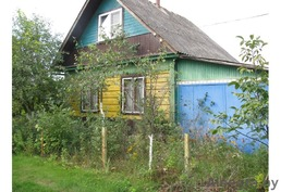 Продажа добротного дома