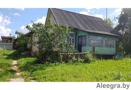 Продам дом с участком аг Острошицкий Городок
