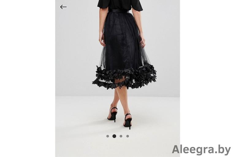 Продам юбку фирма Amy Lynn новая, размер S