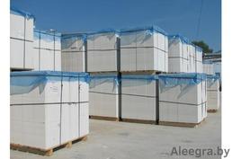 Газосиликатные блоки Забудова  на клей с доставкой недорого.