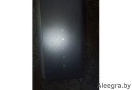 Продам звуковую панель с сабвуфером сони 450руб