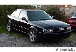 Audi 80 B4, 1991