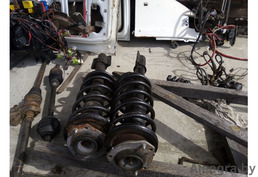 Передние амортизаторы пп. авто Фиат, пежо, рено, ситроен.