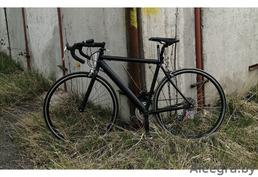 Шоссейный велосипед ABEYA