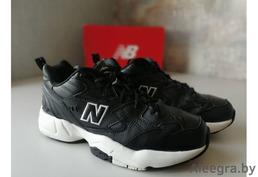 Оригинальные кроссовки New Balance 608
