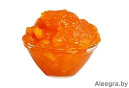 Конфитюр Апельсин