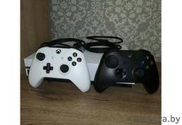 Продаю консоль Xbox One S 1TB