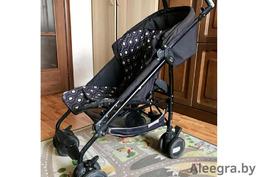 Продам прогулочную коляску Peg-Perego Pliko Mini Classico