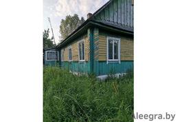 Дом в деревне Сугвозды