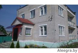 Продам дом в Ивьевском р-не