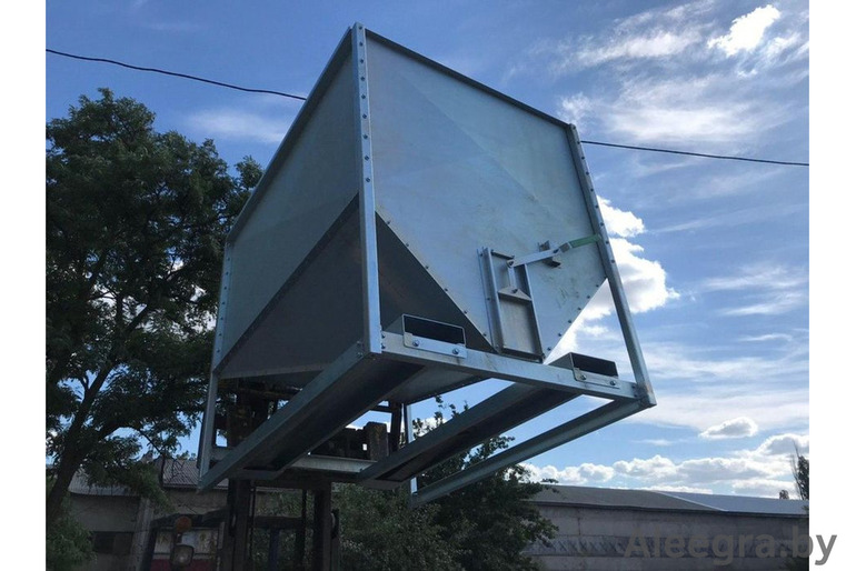Бункера Для зерна от Производителя