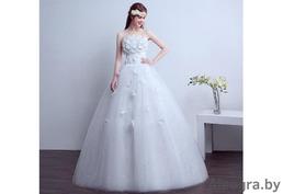 Сдам  на  прокат  свадебное  платье