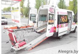Перевозка инвалидов и людей с ограниченными возможностями