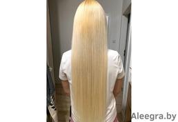 Обучение наращиванию волос, Наращивание волос