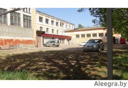Продам часть здания до 2100 м.кв в Бобруйске