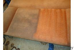 Химчистка мягкой мебели, а также химчистка и стирка ковров