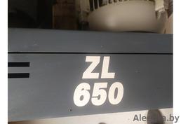 ZL650 ротационная воздуходувка