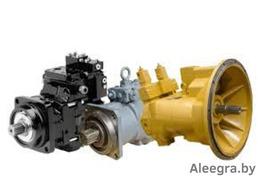 Диагностика и ремонт гидромоторов, гидронасосов, редукторов.