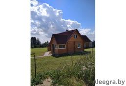 Продается двухуровневый дом в живописном месте. В 20 км от МКАД.