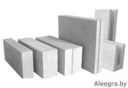 Газосиликатные блоки (доставка)