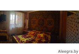 Продам двухкомнатную квартиру в Вилейка.