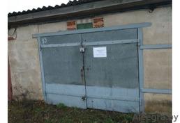 Продам гараж в г.п. Кореличи