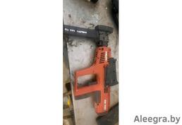 Строительный монтажный пистоле hilti dx750