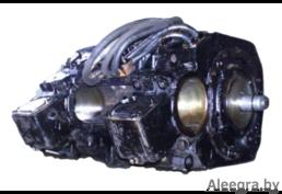 Восстановленные после капитального ремонта КР-2 тяговые электромашины (ТЭД) ТЕ006