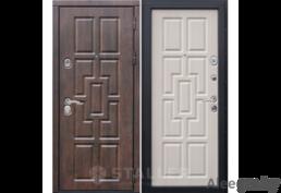 Входные металлические двери Сталлер