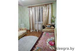 Продажа 2-х комнатной квартиры, гп. Октябрьский, ул. Советская, дом 69-4. 24 000 $