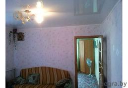 3-х комнатная квартира в тихом спокойном месте