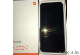 Телефон Xiomi redmi note 7