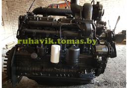 Ремонт двигателя ММЗ Д 260