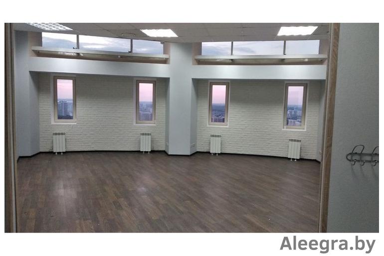 Продам офис 48.5 м²