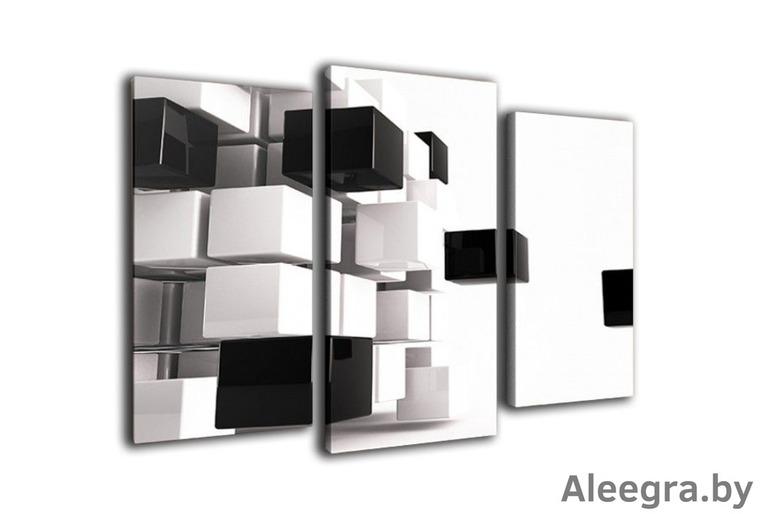 Модульная картина  из 3 или 5 частей