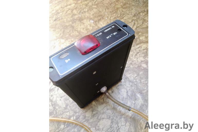 Продам газоанализатор ФП33 б/у
