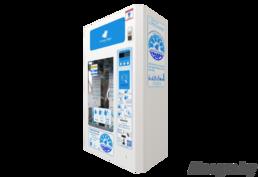 Вендинговые автоматы по очистке водопроводной воды